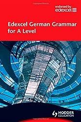Edexcel German Grammar for A Level (EAML)