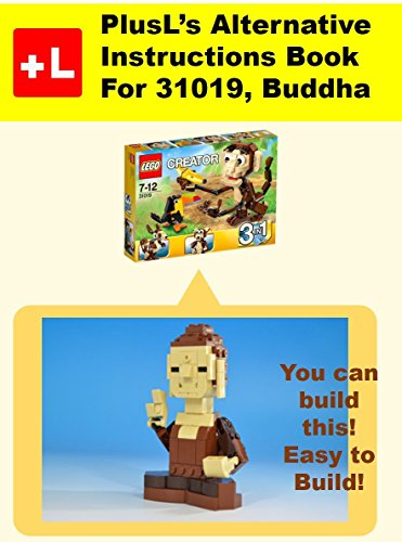 Plusls Alternative Instruction For 31019 Buddha You Can Build The