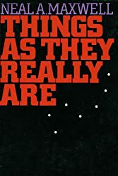 Things As They Really Are
