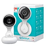 Beseye Pro HD 720p WiFi Monitoring Home Security Smart Network Camera