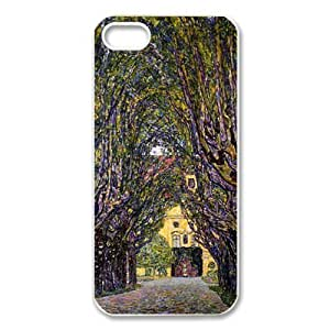 Famous oil painting by Gustav Klimt retro tree hard plastic Case For Sam Sung Note 3 Cover
