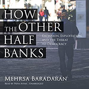 How the Other Half Banks Audiobook