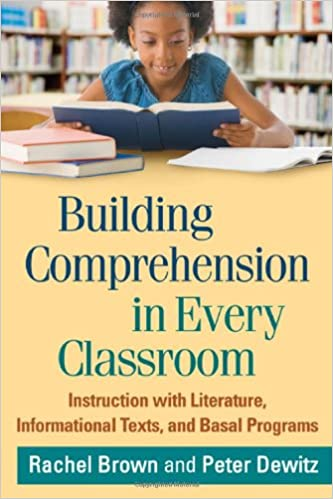 Amazon.com: Building Comprehension in Every Classroom: Instruction ...