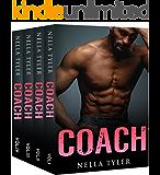 Coach: The Complete Series (Alpha Male Bad Boy Romance)