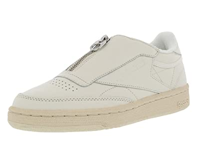 well known buying now vast selection Reebok Club C85 Zip Classic Women's Shoes