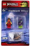 LEGO Ninjago Kai & Morro Exclusive Set #5003085