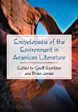 Book Cover for Encyclopedia of the Environment in American Literature