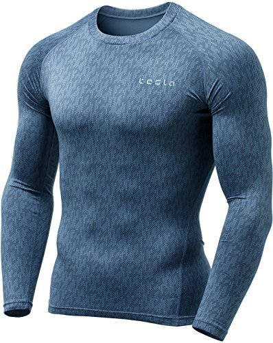 Tesla TM-YUD34-XDG_Small Men's Thermal Wintergear