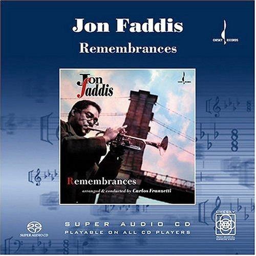 SACD : Jon Faddis - Remembrances (Hybrid SACD)