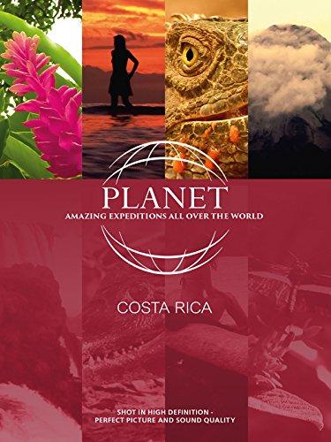 Planet   Costa Rica