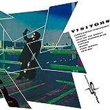 VISITORS(完全生産限定盤) [Analog]