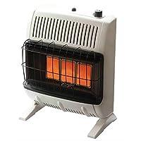 NorthernTool.com deals on Mr. Heater Vent-Free Liquid Propane Radiant Wall Heater MHVFRD30LPT