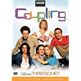 Coupling - The Complete Third Season by Jack Davenport