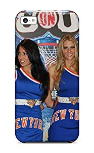shameeza jamaludeen's Shop new york knicks cheerleader basketball nba NBA Sports & Colleges colorful iPhone 5c cases 7140551K776270342