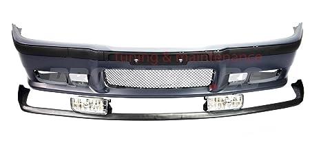 Proparts E36 M Sport M3 - Parachoques delantero para Saloon Estate