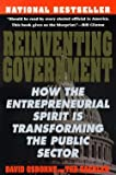 img - for David Osborne: Reinventing Government : The Five Strategies for Reinventing Government (Paperback); 1993 Edition book / textbook / text book