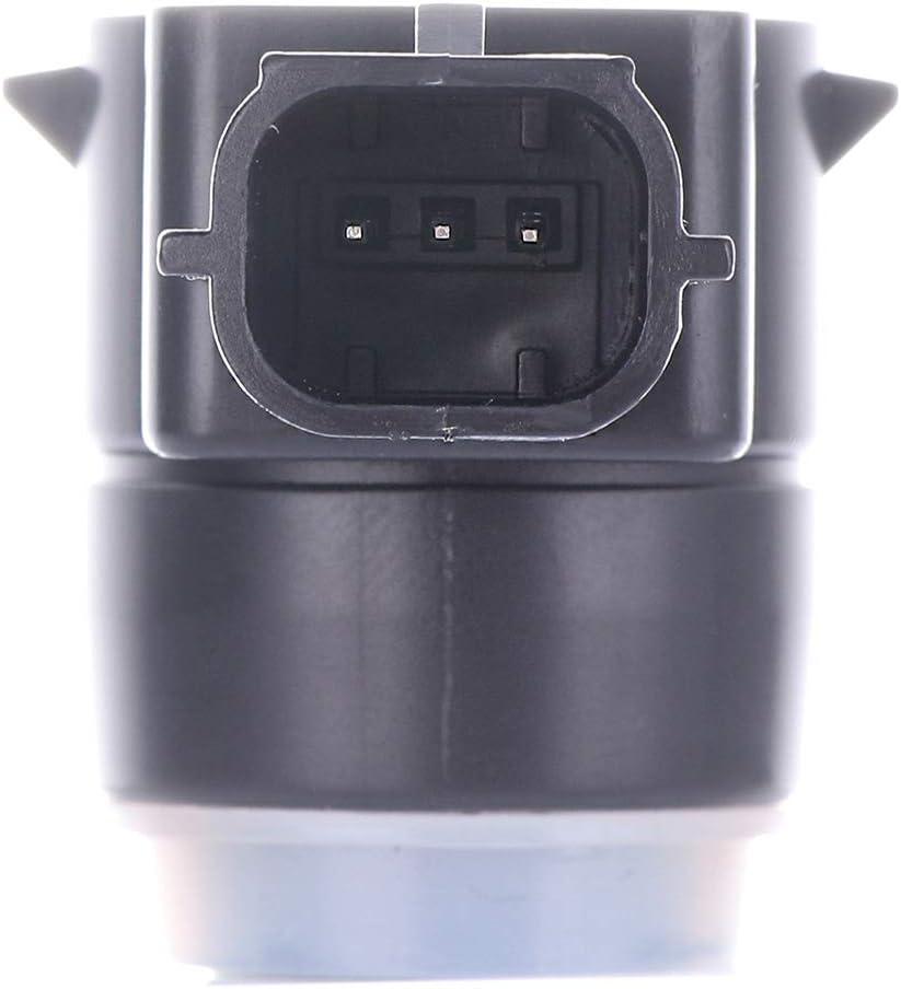 AUTOMUTO 1 PCS Reverse Backup Radar Fit for 2007-2012 Silverado 1500,2007-2011 Escalade//Avalanche//Silverado 2500 HD//Silverado 3500 HD//Suburban 1500