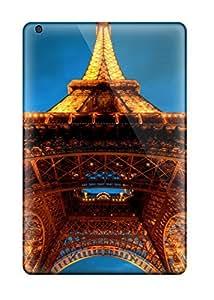 Hot New La Tour Eiffel Case Cover For Ipad Mini/mini 2 With Perfect Design