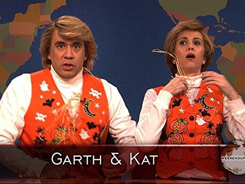 (Highlights - Weekend Update: Garth and)