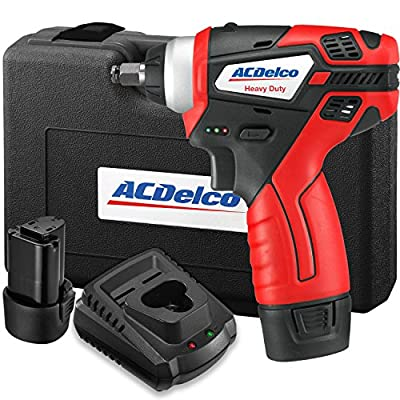 """ACDelco Tools 3/8"""" Power Impact Wrench"""