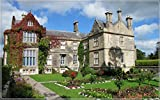 muckross house - Muckross-House-Ireland Postcard Post card