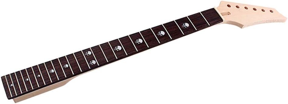 24 Stü Cupronickel Griffbrett Draht Für Bass E Gitarre Ersatz