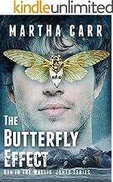 The Butterfly Effect (Wallis Jones series Book 6)