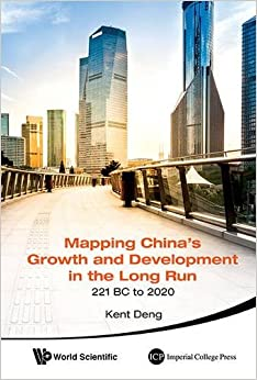 Ebooks Mapping China's Growth and Development in the Long Run 221 BC to 2020 Download PDF