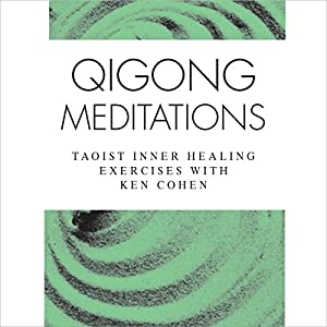 Qigong Meditations Speech