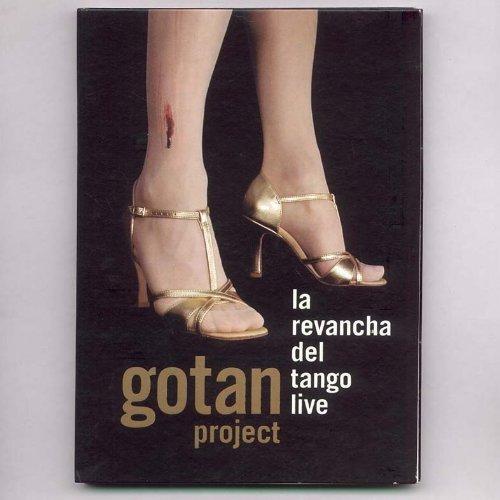 Gotan Project: La Revancha del Tango Live by Random Music