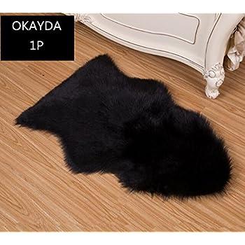 Amazon Com Okayda Australia Chic Style Sheepskin