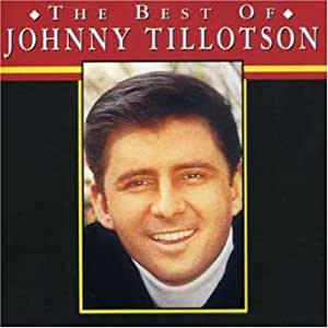 Best of Johnny Tillotson