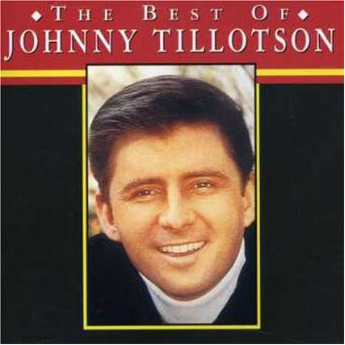 Best of Johnny Tillotson by Tillotson, Johnny