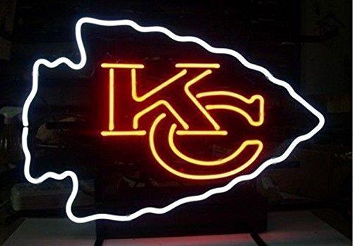 Kansas City Chiefs Neon Sign - Urby™ 18