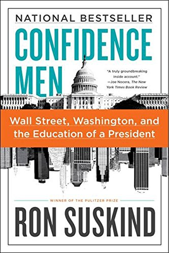Confidence Men by Ron Suskind