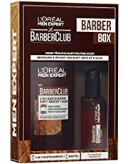 L'Oréal Men Expert Barber Club, Heren, Baardverzorgingsset