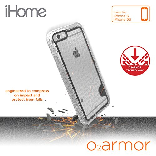 iHome Phone Case Universal clear