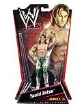 WWE Yoshi Tatsu Figure Series #7