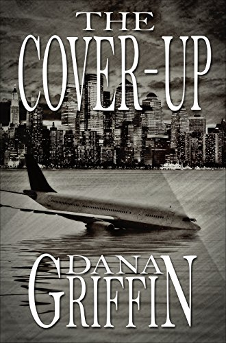 Book: The Cover-Up by Dana Griffin