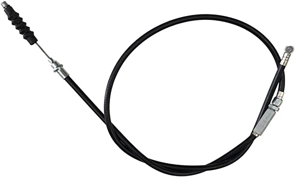 WPHMOTO 37 Clutch Cable Line for 125cc 150cc 250cc Pit Pro Dirt Bike ATV Go Kart