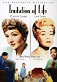 Imitation of Life: Two Movie Collection (Sous-titres français) [Import]