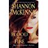 Blood and Fire (The Mccloud Series Book 8)