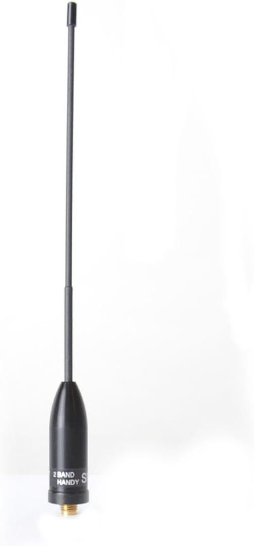 SMA-503J 2M//70cm HT Antenna w// SMA-F