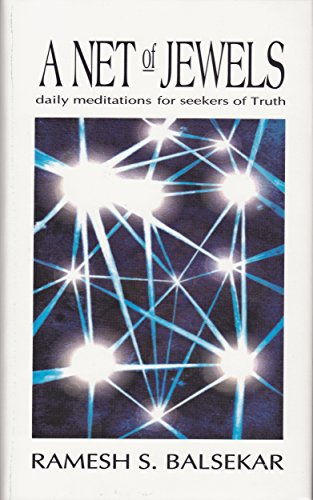 Jewels Daily (A Net of Jewels: Daily Meditations for Seekers of Truth)