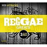 3/60-Reggae Greats