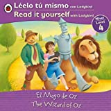 El Mago de Oz, Ladybird and Ladybird Staff, 098364506X