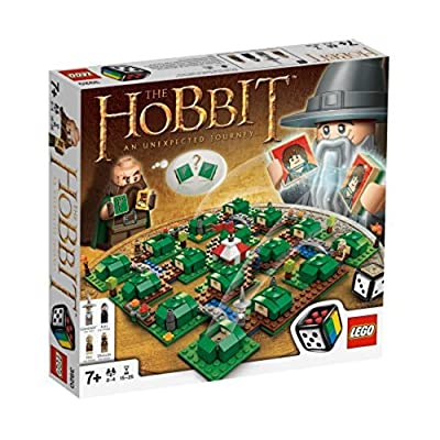 LEGO The Hobbit: An Unexpected Journey 3920: Toys & Games