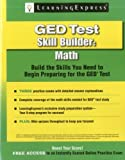 Pre-GED: Mathematics, Learning Express Llc, 1576857964
