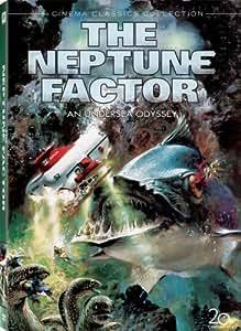 NEW Neptune Factor (DVD)