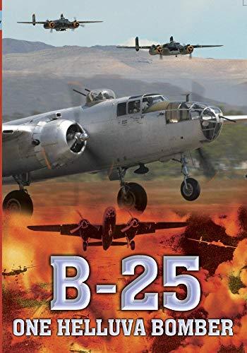 Military History B-25 One Helluva ()